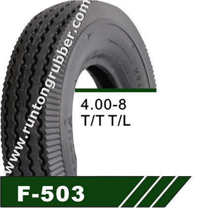 san francisco 48345 46e8a F503-TRICYCLE TIRE AND TUBE-Qingdao RunTong Rubber Co.,Ltd